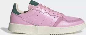 adidas Supercourt true pink/collegiate green (ladies) (EF9220)