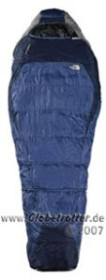 The North Face Cat's Meow mummy sleeping bag