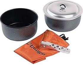 Trangia Tundra 2 HA cooker set (403252)