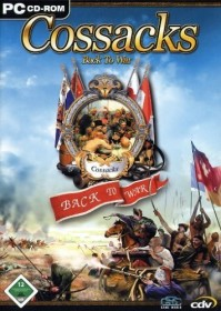 Cossacks: Back to War (Add-on) (PC)