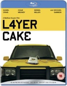 Layer Cake (Blu-ray) (UK)
