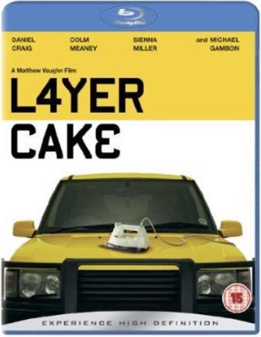 Layer Cake (Blu-ray) (UK) -- via Amazon Partnerprogramm