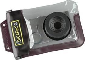 DiCAPac WP-110 Unterwassergehäuse