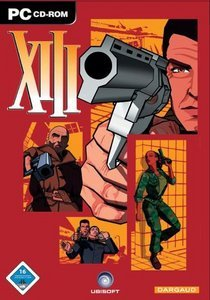 XIII (deutsch) (PC)