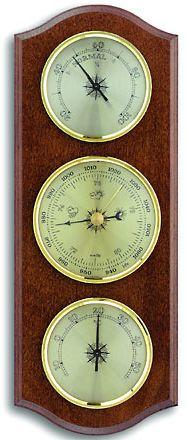 TFA Dostmann Wetterstation Analog (20.1000.03)