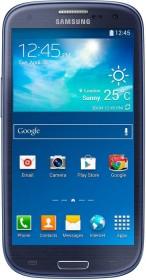 Samsung Galaxy S3 Neo i9301i blau