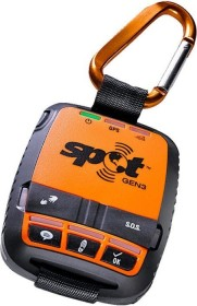 Spot Gen3 GPS-Tracker