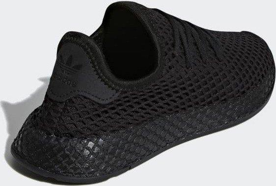 b6d2ae494 adidas Deerupt Runner core black ftwr white (Junior) (B41877) starting from  £ 44.57 (2019)