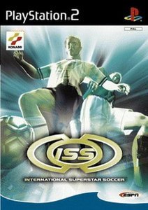 ISS International Superstar Soccer (niemiecki) (PS2)