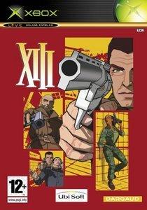 XIII (angielski) (Xbox)