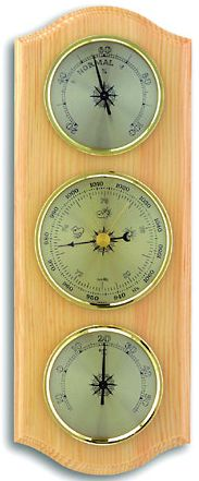 TFA Dostmann Wetterstation Analog (20.1000.11)