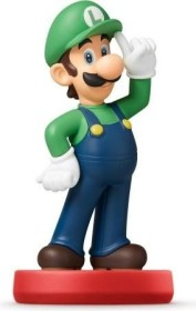 Nintendo amiibo Figur Super Mario Collection Luigi (Switch/WiiU/3DS)