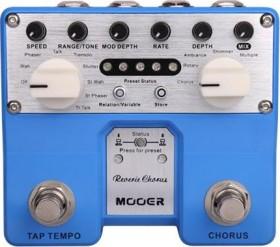 Mooer Reverie chorus