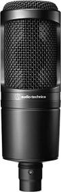 Audio-Technica AT2020 black