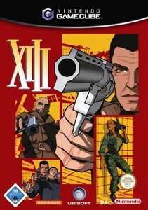 XIII (englisch) (GC)