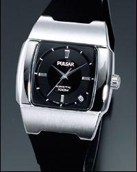 Pulsar Kinetic Uhr PAR007P