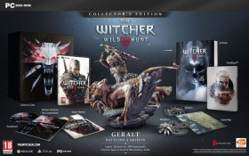 The Witcher 3: Wild Hunt - Collector's Edition (PC)