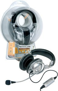 Conceptronic GAMESTAR USB headset (C08-035)