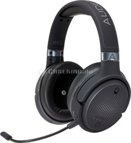 Audeze Mobius Carbon Black (200-MB-1119-01)
