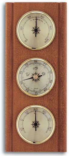 TFA Dostmann Wetterstation Analog (20.1002.01)