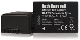 Hähnel HL-PB9 Li-Ion battery (1000 170.9)