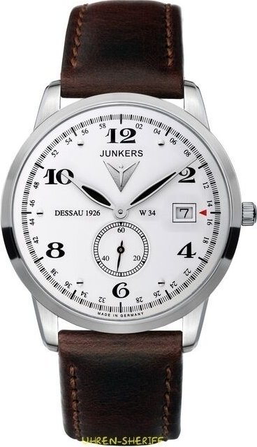 Junkers Dessau 1926 Flatline 6334-1 -- via Amazon Partnerprogramm