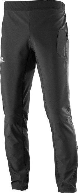 Salomon RS warm Softshell pant long black (men) (397090)