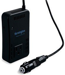 Kensington notebook Ultra portable Power Inverter power supply 150W (33362EU)