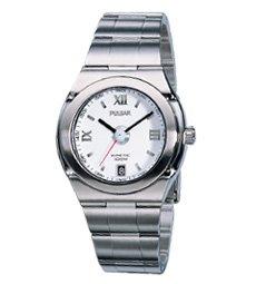 Pulsar Kinetic clock PAR029P