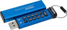 Kingston DataTraveler 2000 128GB, USB-A 3.0 (DT2000/128GB)