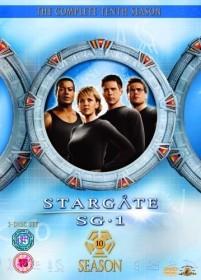 Stargate SG-1 Season 10 (UK)