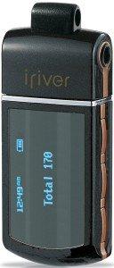 iriver N10 256MB (3N103-EUAPAE)
