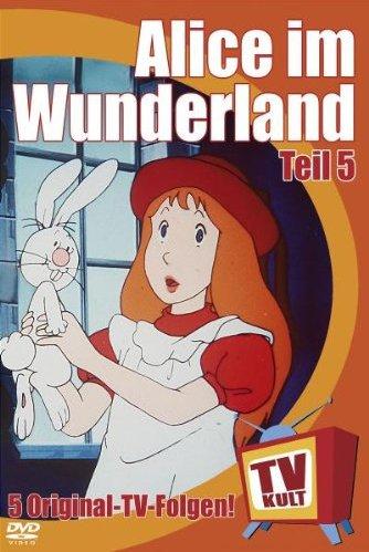 Alice im Wunderland Vol. 5 -- via Amazon Partnerprogramm