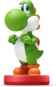 Nintendo amiibo Figur Super Mario Collection Yoshi (Switch/WiiU/3DS)