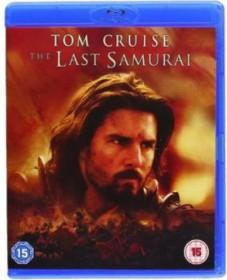 The Last Samurai (Blu-ray) (UK)