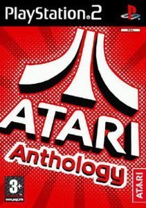 Atari Anthology (English) (PS2)