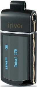 iriver N10 512MB (3N105-EUGOAE)