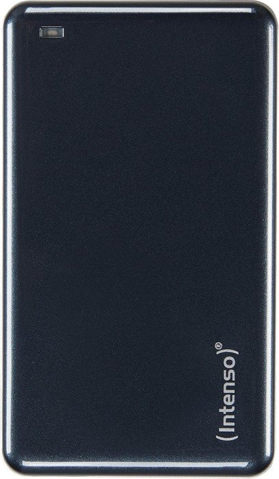 "Intenso 1.8"" Portable SSD 128GB, USB-A 3.0 (3822430)"