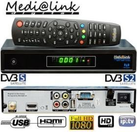 Medialink Black Panther Smart Home S2 FTA magic (ML1100S)