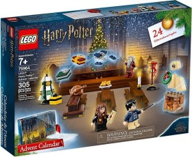 LEGO Harry Potter - Advent Calendar 2019 (75964)