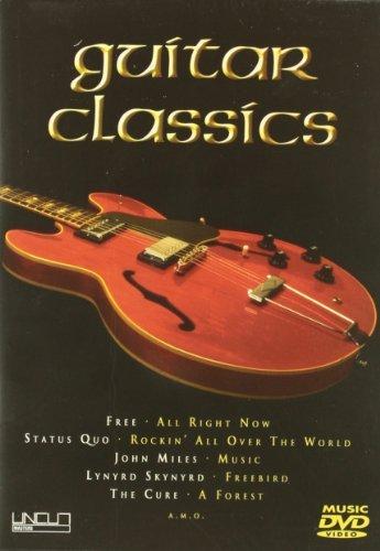 Guitar Classics -- via Amazon Partnerprogramm