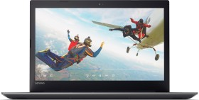 Lenovo IdeaPad 320-17AST Onyx Black, A6-9220, 4GB RAM, 1TB HDD (80XW005GGE)