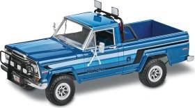 Revell 1980 Jeep Honcho Ice Patrol (17224)