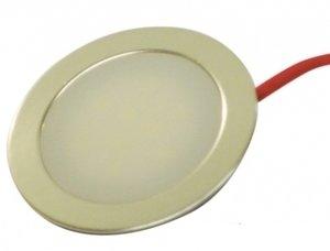 Bioledex 9 SMD LED Unterbauleuchte weiß (SEB-09S3-515)