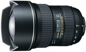 Tokina AT-X Pro 16-28mm 2.8 FX für Canon EF schwarz (T4162801)