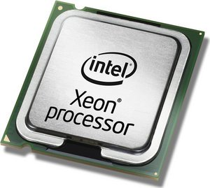 Intel Xeon DP E5540, 4x 2.53GHz, Sockel-1366, tray