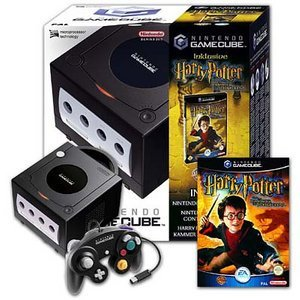 Game Cube Harry Potter Bundle (niemiecki) (GC)