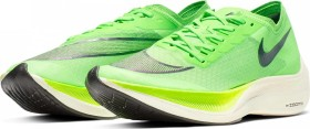 Nike ZoomX Vaporfly NEXT% electric green/guava ice/black (AO4568-300)