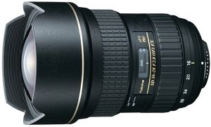 Tokina lens AT-X Pro 16-28mm 2.8 FX for Nikon (T4162803)