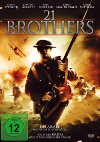 21 Brothers (DVD)